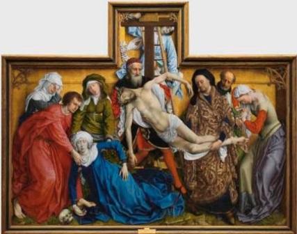 Goya, Van der Weyden, Picasso, Miguel Angel…, primavera de Arte en el Prado