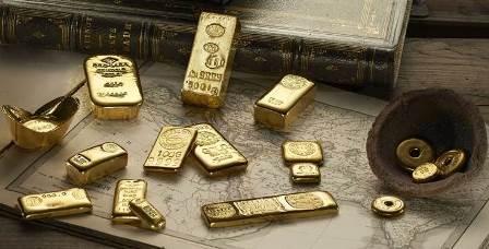 La importación de estaño, tantalio, wolframio y oro en la UE necesitará una certificación de que no se han favorecido conflictos