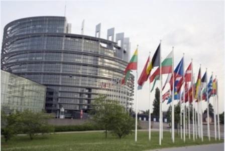 Balance positivo de la visita de una delegación del Parlamento Europeo a España