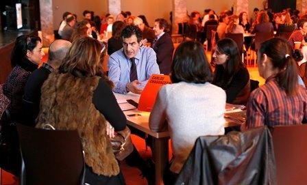 Encuentros internacionales de gestión cultural en el Círculo de Bellas Artes